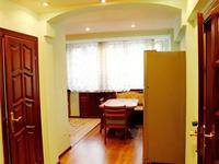 3-комнатная квартира, 100 м², 3/7 этаж посуточно