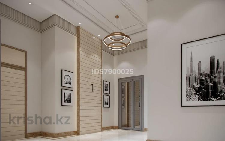 1-комнатная квартира, 46 м², 5/6 этаж, Кабанбай батыра 75а за 13.5 млн 〒 в Нур-Султане (Астана), Есиль р-н
