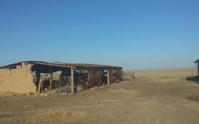 Чабанский дом с кошарой. за 4 млн 〒 в Арыси