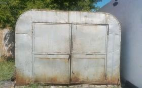 Металлический гараж за 150 000 〒 в