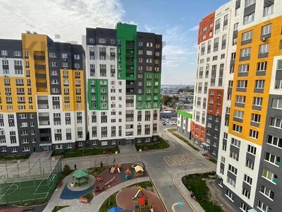 1-комнатная квартира, 41.3 м², 9/16 этаж, мкр Калкаман-2, Абишева 36/4 за 14.5 млн 〒 в Алматы, Наурызбайский р-н