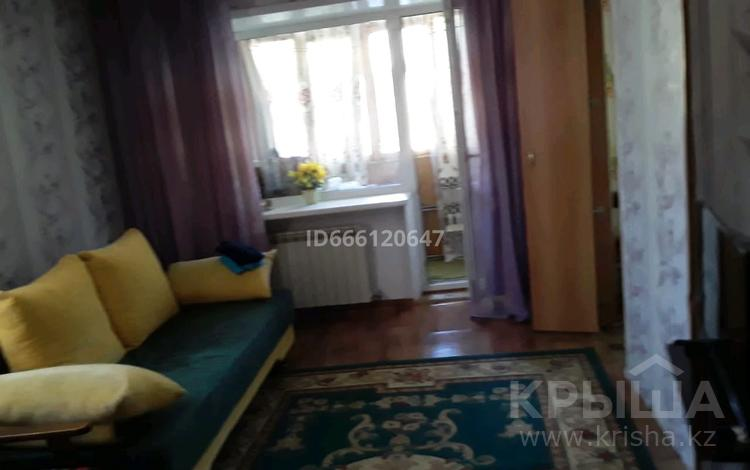 1-комнатная квартира, 32 м², 2/4 этаж, проспект Космонавтов 3 — Ленина за 5.6 млн 〒 в Рудном