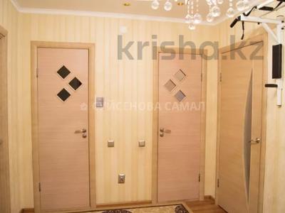 3-комнатная квартира, 76 м², 8/9 этаж, проспект Женис 17Б за 24.5 млн 〒 в Нур-Султане (Астана) — фото 15