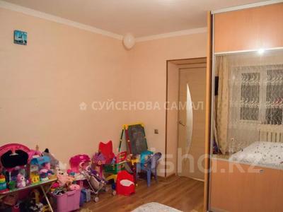 3-комнатная квартира, 76 м², 8/9 этаж, проспект Женис 17Б за 24.5 млн 〒 в Нур-Султане (Астана) — фото 12