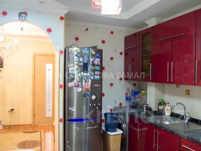 3-комнатная квартира, 76 м², 8/9 этаж, проспект Женис 17Б за 24.5 млн 〒 в Нур-Султане (Астана) — фото 6