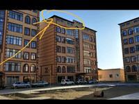 Помещение площадью 130 м²