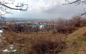 Участок 7.5 соток, мкр Нурлытау (Энергетик) за 15 млн 〒 в Алматы, Бостандыкский р-н