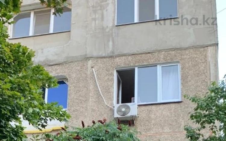 1-комнатная квартира, 40 м², 5/5 этаж, мкр Аксай-4, Саина — Улугбека (Домостроительная) за 16.5 млн 〒 в Алматы, Ауэзовский р-н