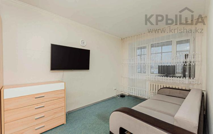 1-комнатная квартира, 31 м², 5/5 этаж, Амангельды Иманова 36 за 10.3 млн 〒 в Нур-Султане (Астана), р-н Байконур