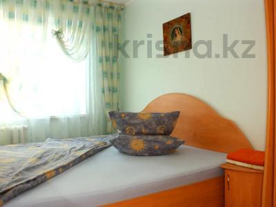 4-комнатная квартира, 70 м², 3/5 этаж посуточно, Сатпаева 27 — Дюсенова за 12 000 〒 в Павлодаре