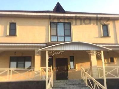 5-комнатный дом, 280 м², 8 сот., Кыргауылды за 68 млн 〒