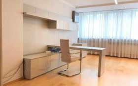 3-комнатная квартира, 132.4 м², 8/14 этаж, Масанчи 98а за 64 млн 〒 в Алматы, Бостандыкский р-н