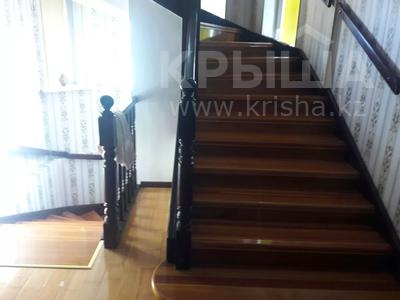 5-комнатный дом помесячно, 350 м², 10 сот., мкр Мамыр-4 за 400 000 〒 в Алматы, Ауэзовский р-н — фото 14