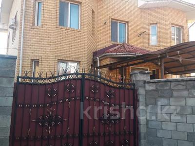 5-комнатный дом помесячно, 350 м², 10 сот., мкр Мамыр-4 за 400 000 〒 в Алматы, Ауэзовский р-н — фото 2