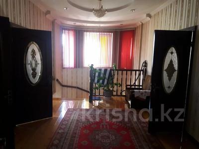 5-комнатный дом помесячно, 350 м², 10 сот., мкр Мамыр-4 за 400 000 〒 в Алматы, Ауэзовский р-н — фото 20