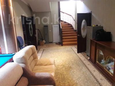5-комнатный дом помесячно, 350 м², 10 сот., мкр Мамыр-4 за 400 000 〒 в Алматы, Ауэзовский р-н — фото 33
