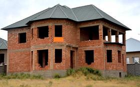 6-комнатный дом, 320 м², 16 сот., Абайский р-н, мкр Северо-Запад за 32 млн 〒 в Шымкенте, Абайский р-н