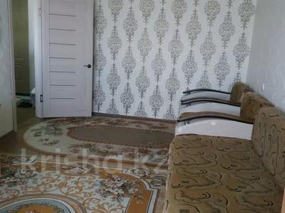 1-комнатная квартира, 32 м², 6/6 этаж, Гастелло 18 за 5 млн 〒 в Актобе, Старый город