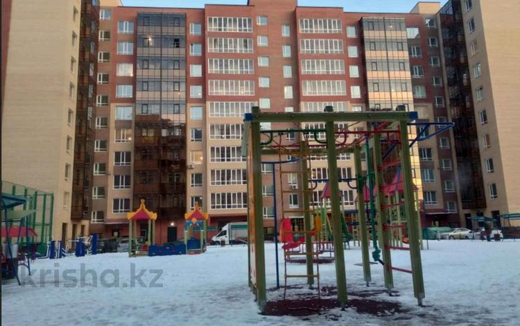 1-комнатная квартира, 37 м², 3/10 этаж, Шаймердена Косшыгулулы 8/1 за 15.3 млн 〒 в Нур-Султане (Астана), Сарыарка р-н
