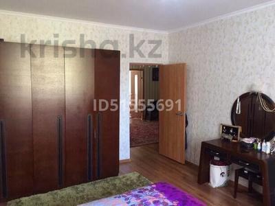 3-комнатная квартира, 120.9 м², 4/9 этаж, Алихана Бокейханова за 37 млн 〒 в Нур-Султане (Астана), Есиль р-н