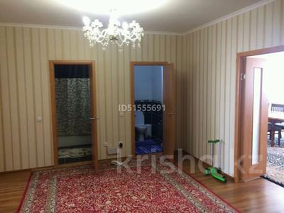 3-комнатная квартира, 120.9 м², 4/9 этаж, Алихана Бокейханова за 37 млн 〒 в Нур-Султане (Астана), Есиль р-н — фото 4