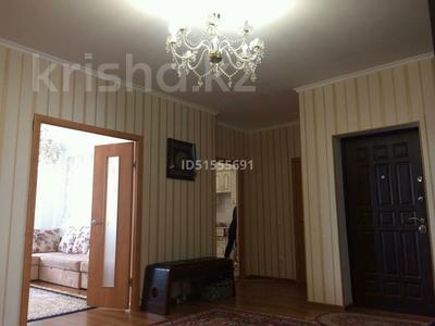 3-комнатная квартира, 120.9 м², 4/9 этаж, Алихана Бокейханова за 37 млн 〒 в Нур-Султане (Астана), Есиль р-н — фото 5