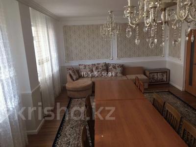 3-комнатная квартира, 120.9 м², 4/9 этаж, Алихана Бокейханова за 37 млн 〒 в Нур-Султане (Астана), Есиль р-н — фото 7