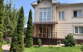 5-комнатный дом, 280 м², 10 сот., мкр Рахат, Саяна Шаймерденова за 140 млн 〒 в Алматы, Наурызбайский р-н