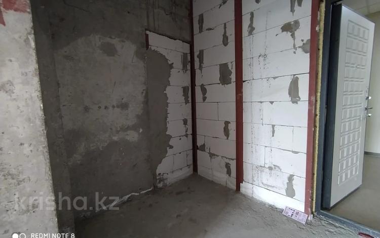 2-комнатная квартира, 85.3 м², 16/16 этаж, Гагарина проспект 124 — Абая за ~ 39.2 млн 〒 в Алматы, Бостандыкский р-н