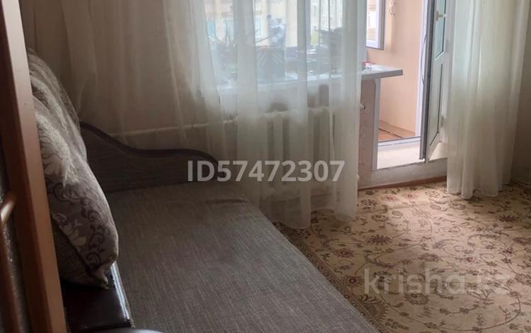 1-комнатная квартира, 32 м², 5/5 этаж, Кудайбердыулы за 9.5 млн 〒 в Нур-Султане (Астана), Алматы р-н