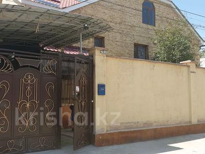 9-комнатный дом, 320 м², 13 сот., Наурыз за 80 млн 〒 в Шымкенте, Аль-Фарабийский р-н