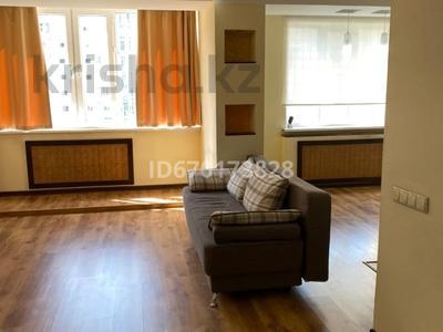 3-комнатная квартира, 85 м², 5/10 этаж, Розыбакиева 285А за 51 млн 〒 в Алматы, Бостандыкский р-н