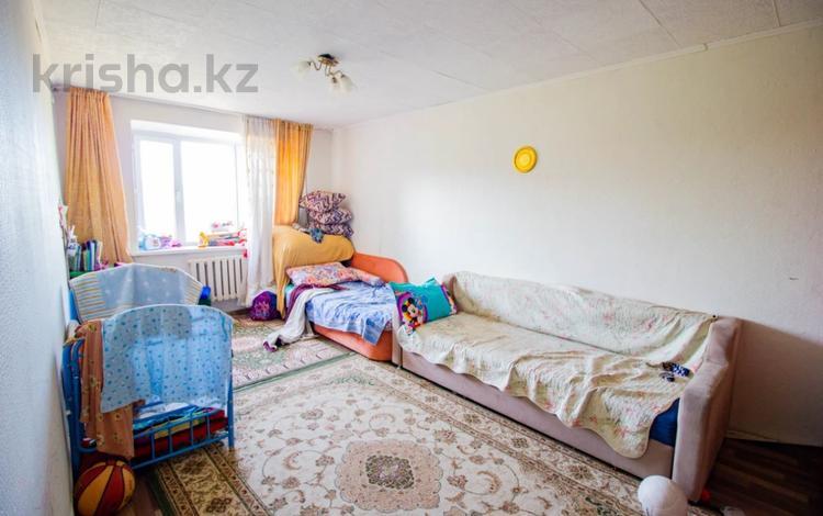 1-комнатная квартира, 36 м², 3/5 этаж, Жастар за 7 млн 〒 в Талдыкоргане