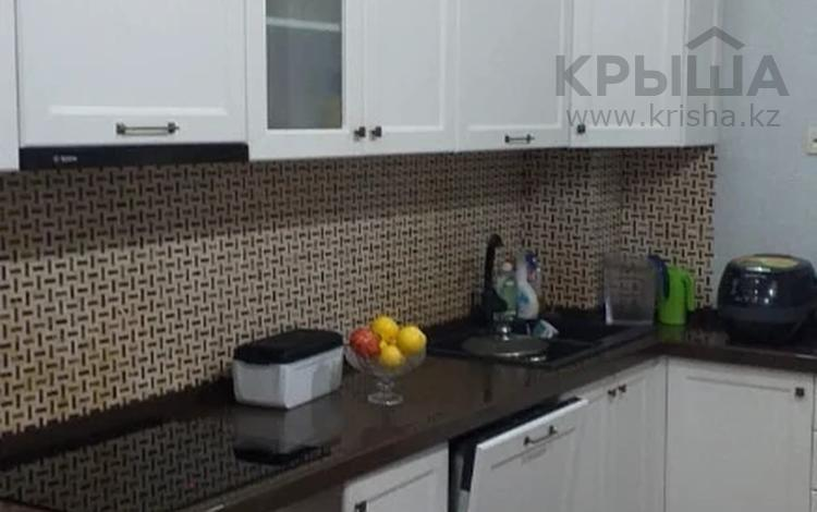 3-комнатная квартира, 101 м², 2/14 этаж, Туркестан за 43.5 млн 〒 в Нур-Султане (Астана), Есиль р-н
