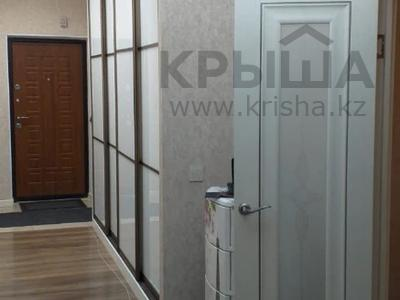 3-комнатная квартира, 101 м², 2/14 этаж, Туркестан за 43.5 млн 〒 в Нур-Султане (Астана), Есиль р-н — фото 17