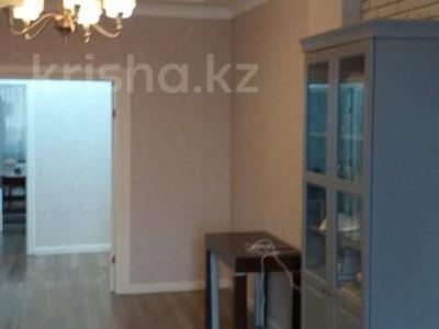 3-комнатная квартира, 101 м², 2/14 этаж, Туркестан за 43.5 млн 〒 в Нур-Султане (Астана), Есиль р-н — фото 3