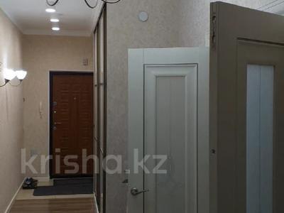 3-комнатная квартира, 101 м², 2/14 этаж, Туркестан за 43.5 млн 〒 в Нур-Султане (Астана), Есиль р-н — фото 8