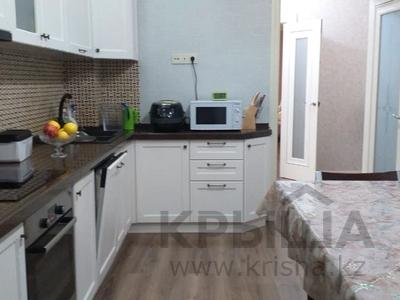 3-комнатная квартира, 101 м², 2/14 этаж, Туркестан за 43.5 млн 〒 в Нур-Султане (Астана), Есиль р-н — фото 9