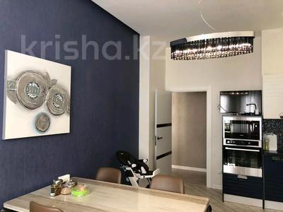 4-комнатная квартира, 144 м², 1/9 этаж, Ивана Панфилова 11 за 69 млн 〒 в Нур-Султане (Астана) — фото 2