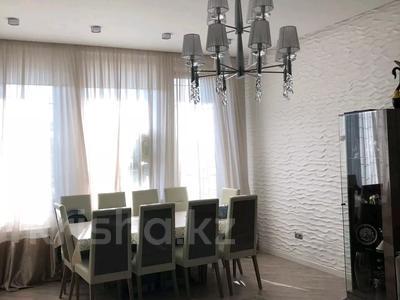 4-комнатная квартира, 144 м², 1/9 этаж, Ивана Панфилова 11 за 69 млн 〒 в Нур-Султане (Астана) — фото 6