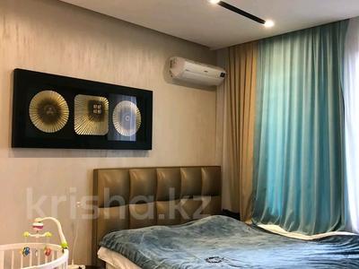 4-комнатная квартира, 144 м², 1/9 этаж, Ивана Панфилова 11 за 69 млн 〒 в Нур-Султане (Астана)