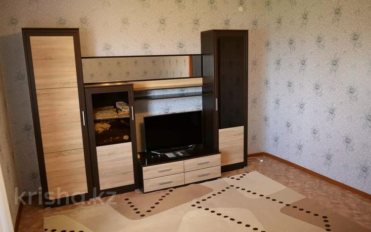 1-комнатная квартира, 45 м², 5/5 этаж посуточно, проспект Нурсултана Назарбаева 2/3 за 7 000 〒 в Кокшетау