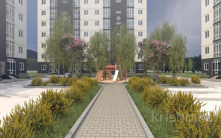 2-комнатная квартира, 65.3 м², мкр Айнабулак-2, Палладина (Айнабулак 2-й мкрн) 85 за ~ 15.7 млн 〒 в Алматы, Жетысуский р-н