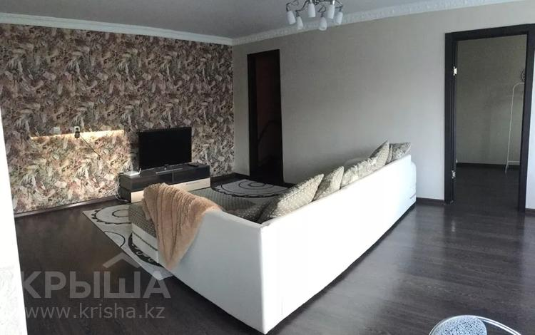 2-комнатная квартира, 46 м², 4/5 этаж посуточно, Космическая 4 за 10 000 〒 в Усть-Каменогорске