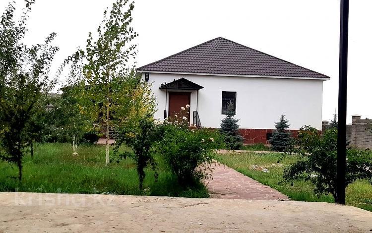6-комнатный дом, 240 м², 10.8 сот., Г.Ленгер 1 за 50 млн 〒