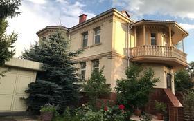 6-комнатный дом помесячно, 400 м², 10 сот., проспект Достык за 2.1 млн 〒 в Алматы, Медеуский р-н