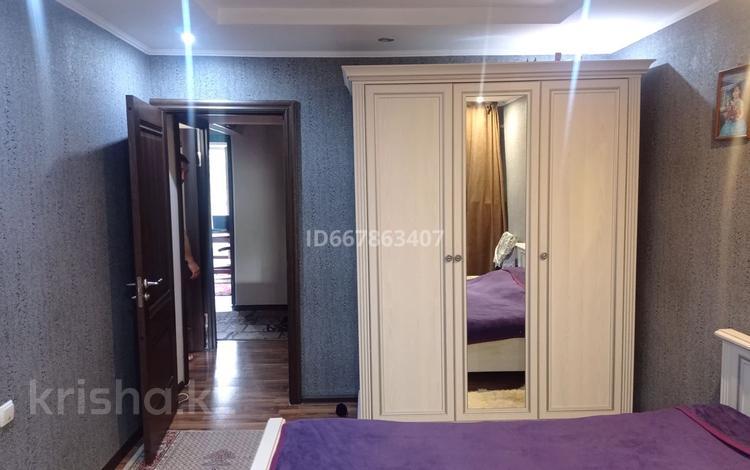 3-комнатная квартира, 70 м², 1/5 этаж, мкр Айнабулак-4, Айнабулак_4 183 за 33 млн 〒 в Алматы, Жетысуский р-н