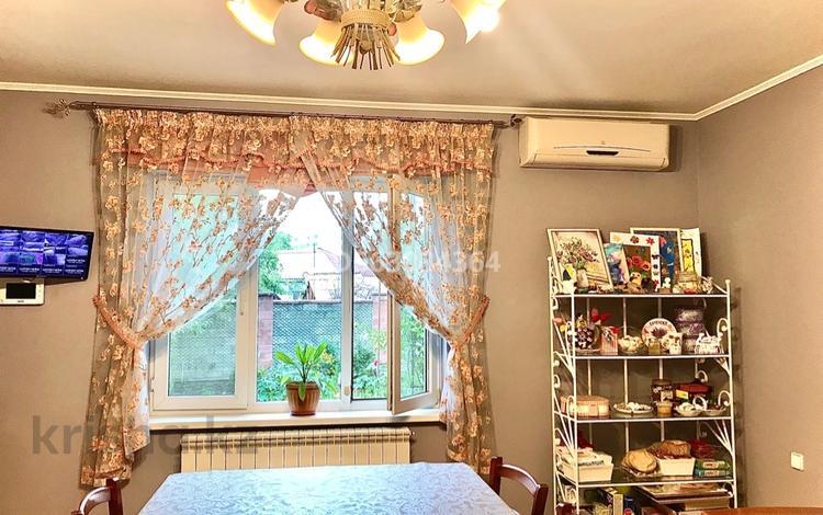 9-комнатный дом, 346 м², 10 сот., Раимбека — Баумана за 89.7 млн 〒 в Алматы, Алатауский р-н
