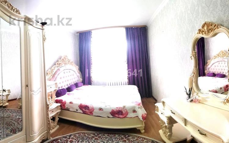 3-комнатная квартира, 91.5 м², 3/9 этаж, Физкультурная 9/4 за 27 млн 〒 в Семее