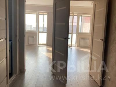 1-комнатная квартира, 45 м², 10/12 этаж, Жетысу-1 28а за 21.8 млн 〒 в Алматы, Ауэзовский р-н